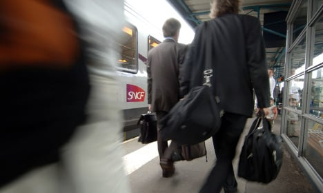 Anger as France looks set to scrap train lines