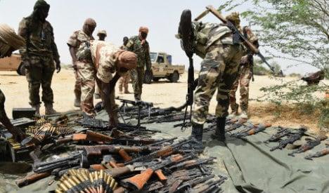 Spanish judge opens case against Boko Haram