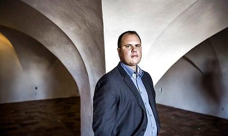 Danes talk tough on immigration pre-election