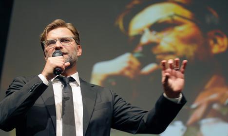 Klopp mulls future after Dortmund exit