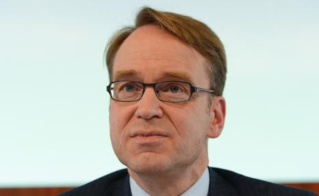 Bundesbank swipes at ECB aid to Greek banks