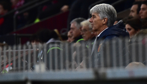 Genoa stay in Euro hunt
