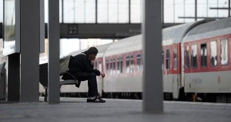 Drivers' walkout brings fresh rail misery