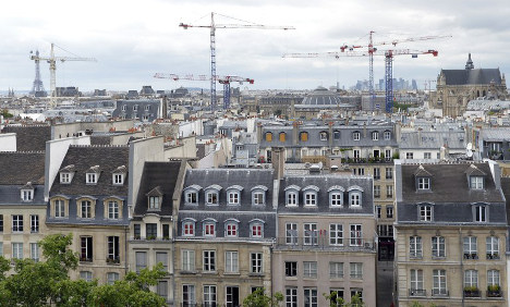 France sees record foreign investment but…