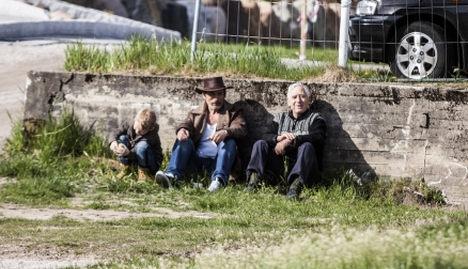 A quarter of Oslo's Roma kids are in care: report
