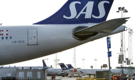 SAS strike averted after Swedish pilots sign deal
