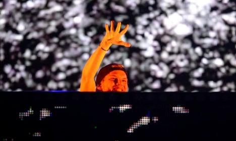 Avicii confirms DJ set at Sweden's royal wedding