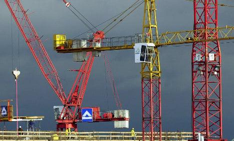 Economic growth fails to match hopes