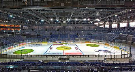 Switzerland to host 2020 hockey championships