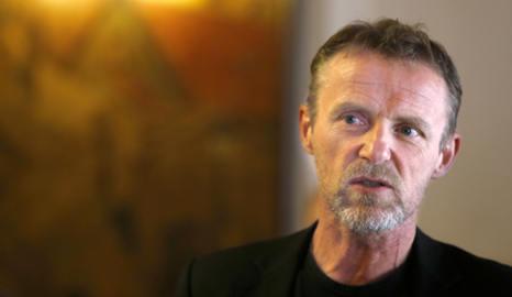 Oslo battles Stockholm for Harry Hole movie