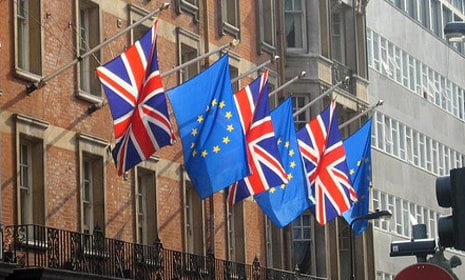 'It's time to talk up what Europe has brought UK'