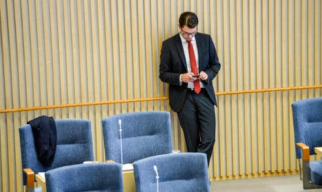 Voters thaw on Sweden Democrats co-operation
