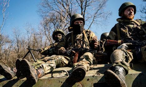Italy's UniCredit in Ukraine anti-terror probe