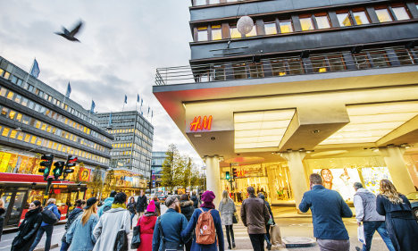 Spring boost for Swedish economy revealed