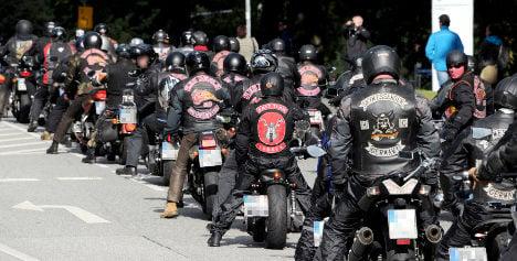 Biker brawl breaks out at Cologne hospital