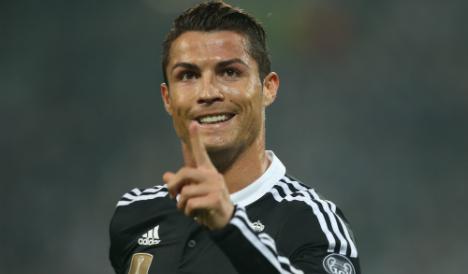 Greedy footballers' strike threat 'harms' game