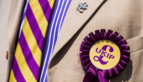 Why the ties? A French view of the UK election