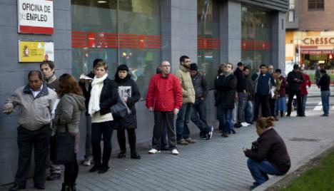 Job creation? The truth behind Spain's figures