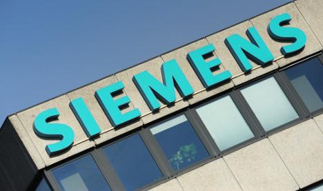 Siemens to cut 4,500 jobs worldwide