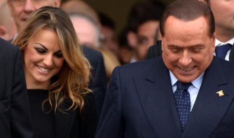 IN PICTURES: Berlusconi joins Instagram