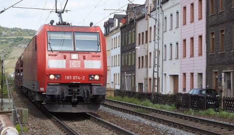 Germany braces for longest-ever rail strike