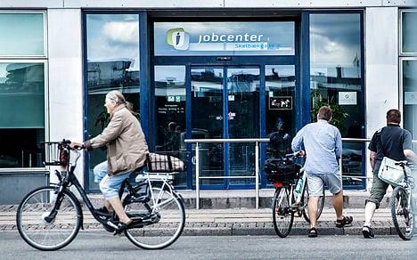 Denmark has OECD's lowest inequality