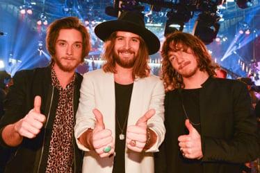 Eurovision: Meet The Makemakes