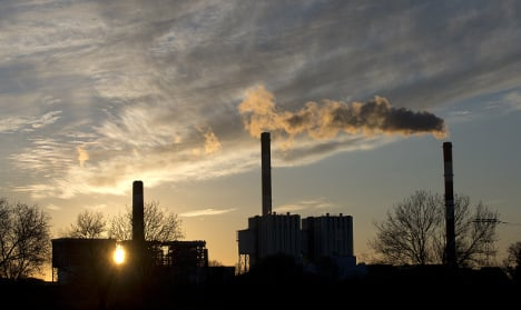 Are top polluters funding Paris climate summit?