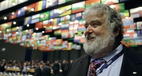 US soccer kingpin key to Fifa corruption probe