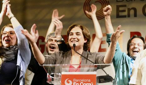 Debt is poisoned chalice of Spain's regional vote