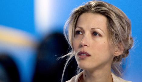 French female hacks slam lustful politicians