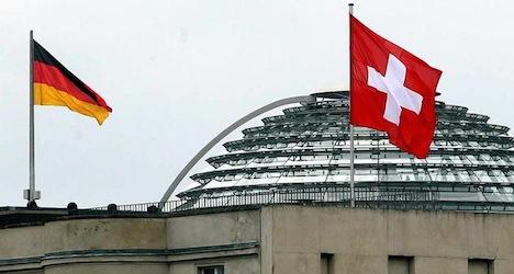 Germans in Switzerland 'suffer prejudice': report
