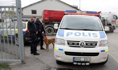 One injured after fresh shooting in Gothenburg