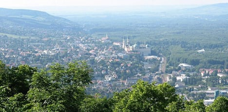 Seven great things to do within 50 miles of Vienna