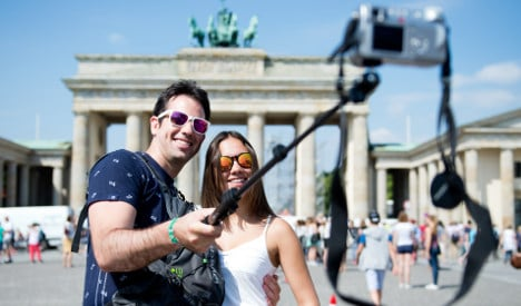 Germany slips in world tourism rankings