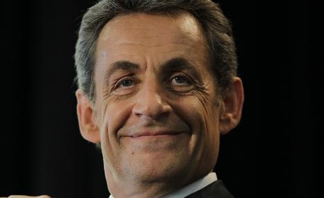 Sarkozy free to rename party 'Les Républicains'