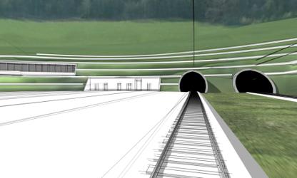 Semmering railway tunnel gets green light