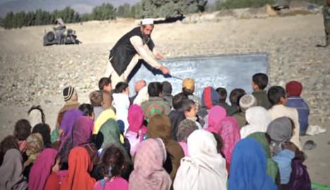 Oslo meet pledges to protect schools in war