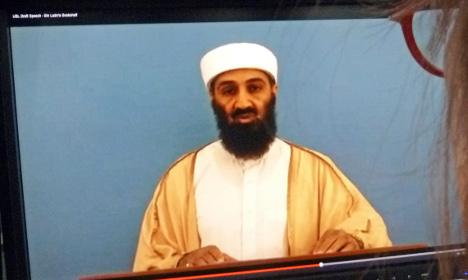 Did Bin Laden aim to strike French economy?