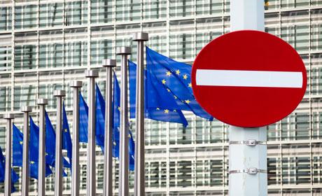 Eight Swedes on Russian European Union blacklist