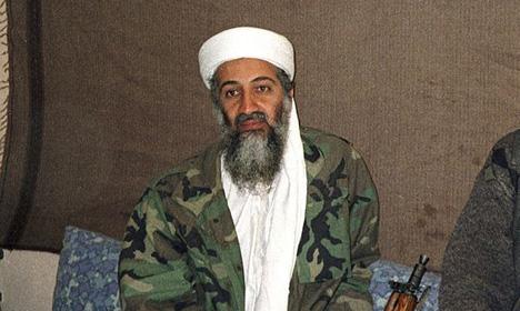 Bin Laden sought info on Danish journalists
