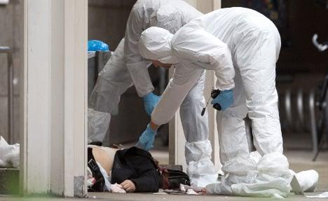 Court sentences 'vigilante' to life in prison
