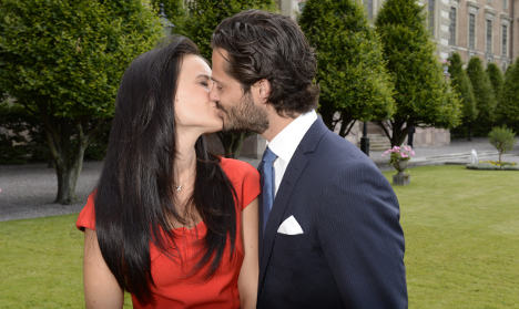 Six facts about Europe's hottest power couple