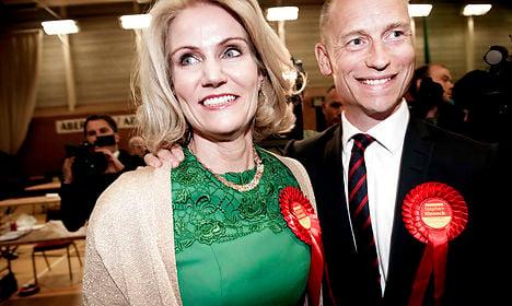 PM's husband Kinnock wins parliamentary seat