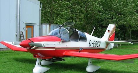 Vaud MP confirmed dead in small plane crash