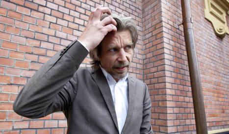 Knausgård is planning a new novel: Dagbladet