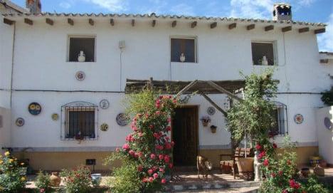 Amazing properties in Spain for under €100,000