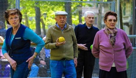 Millions of Italians to get €500 pension rebate