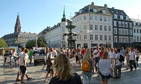 Report deals new blow to Danish tourism industry