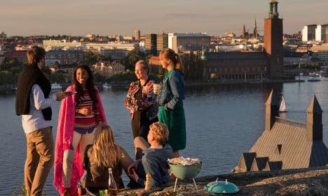 Eight great Stockholm summer secrets
